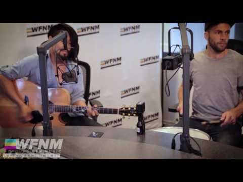 NIGHT LIGHTS PERFORMANCE - WE FOUND NEW MUSIC with Grant Owens at Dash Radio