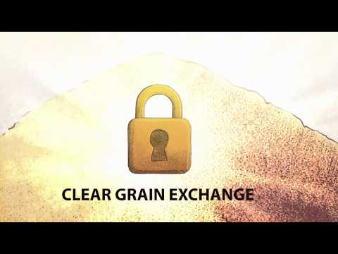 Self Managed Grain Trading
