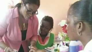 The Ghanaian woman who made millions fighting skin bleaching