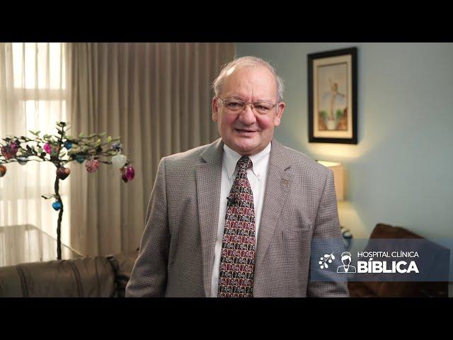 Mensaje de Navidad 2020, Hospital Clínica Bíblica y su Junta Directiva.