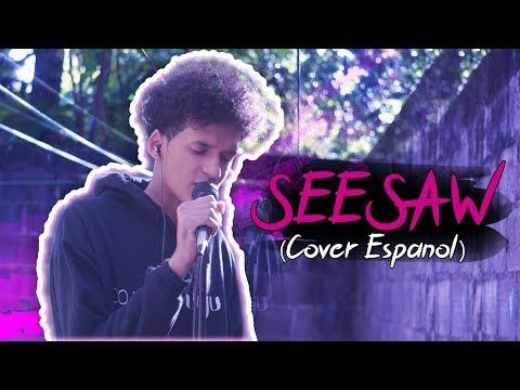 BTS (Suga) - Seesaw (Cover Español) | Keblin Ovalles