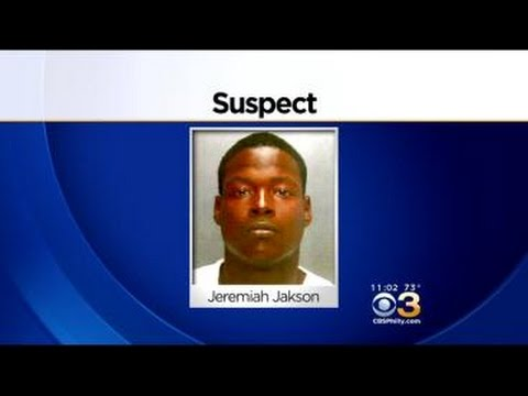 Suspect Charged In Connection With Murder Of Philadelphia Art School Graduate