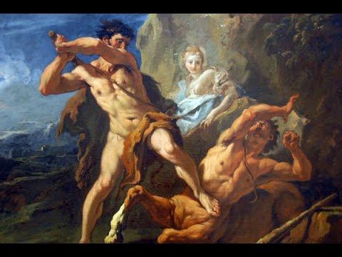 Handel  - Hercules