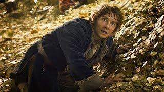 Hobbit Cast Talk Smaug