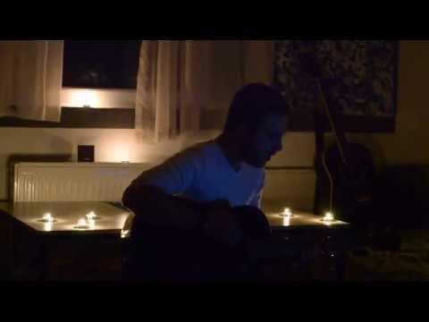 """I See Fire"" - Ed Sheeran Cover by Kostadinov Bojan"
