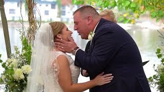 Gerard & Ashley 10.7.17 - New Hampshire Wedding in the Fall