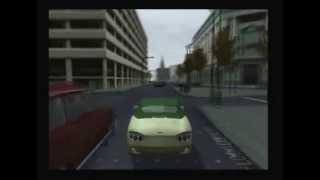 the Getaway - 15 Disturbance in Soho
