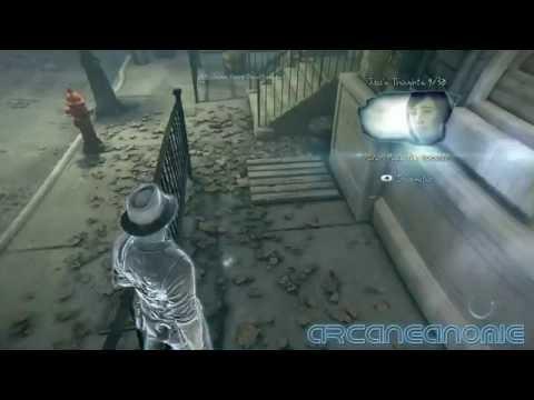 Murdered: Soul Suspect [Episode 2]