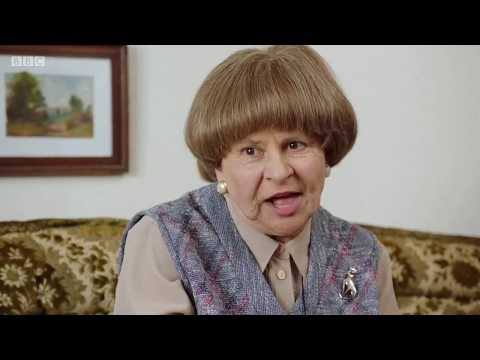 Tracey Ullman  Kay Finds Her Cousin