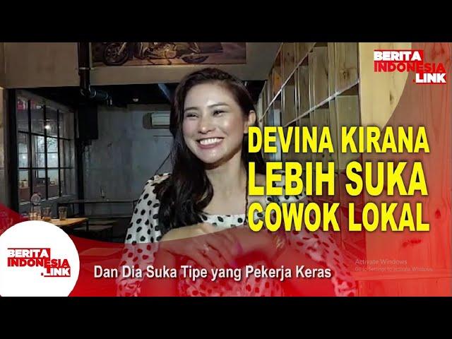 Devina Kirana Tepis Isu Dekat Lagi Dengan Billy Syahputra
