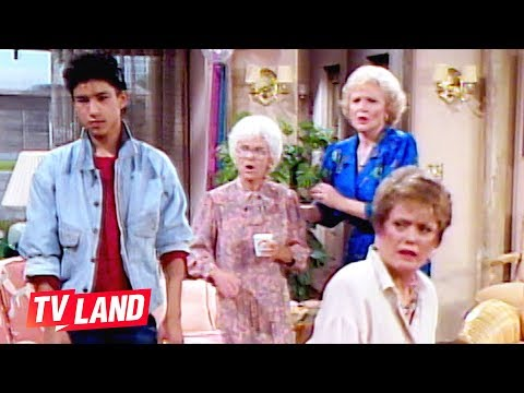 5 Times The Golden Girls Were Progressive As Hell | TV Land