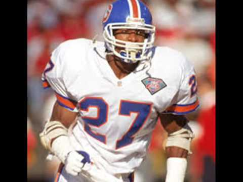 Steve Atwater Jersey Only $69.95