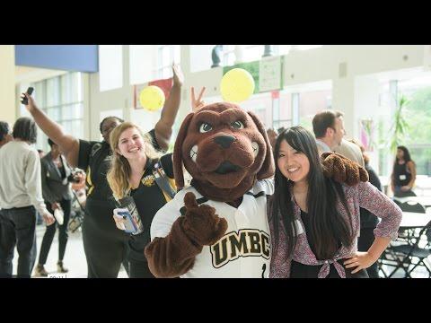 Campus Life at UMBC