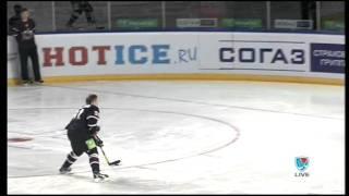 видео Буллит (хоккей с шайбой)