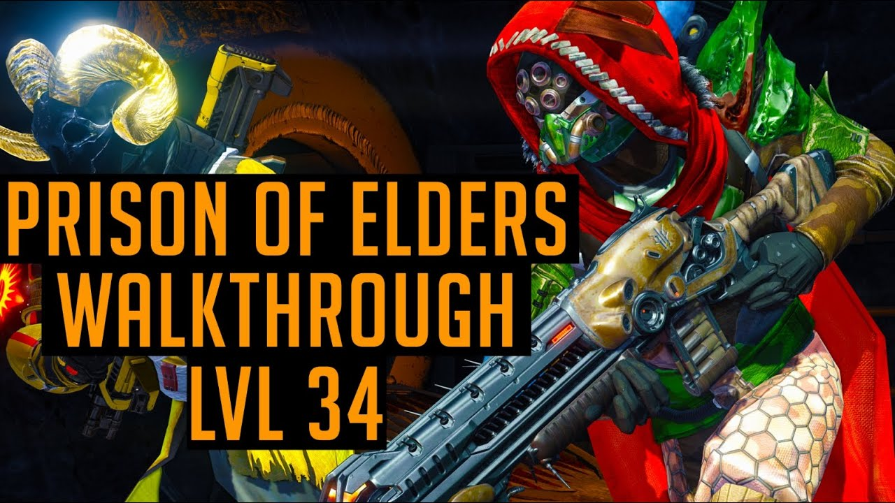 Due to fan demand, Bungie adds Prison of Elders matchmaking to the games wish list as a potential feature to be added eventually, but stops short of confirming.
