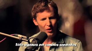 James Blunt - Face The Sun [Uplugged Video] (Subtitulado En Español)