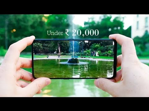online store b06ae 6821b Best Waterproof Smartphones under ₹ 20000 (6GB, 4K-960FPS) in 2018