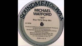 (1998) Michael Watford - As [Brothers Of Peace Bop Till