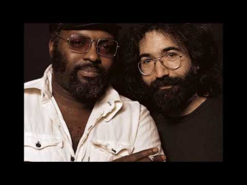 'What's Goin' On' Jerry Garcia & Merl Saunders -  7/22/74 Keystone Berkeley, CA.