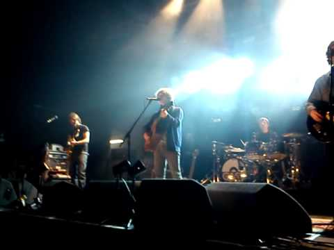 CAST - Live The Dream (Sound Check) - Manchester Academy