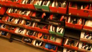 Cheap Nike Shoes at Factory Outlet Store at Westgate Mall Saratoga, California May 2014
