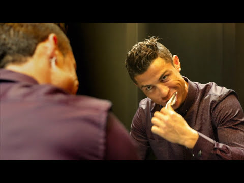 Jingle Bells Ronaldo Style
