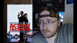 Action Jackson (1988) Movie Review