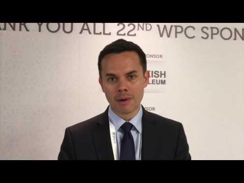 Rich Kho - 22nd World Petroleum Congress