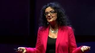 Sinfonia quantistica nei computer di domani: Dal bit al qubit | Catalina Oana Curceanu | TEDxRoma
