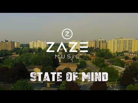 Zaze  -  STATE OF MIND(Official Video)