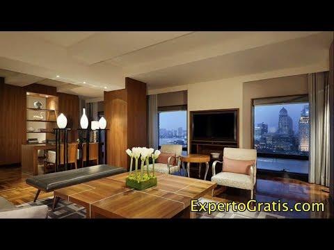 Les Suites Orient, Bund Shanghai, Shanghai, China - 5 star hotel