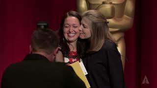 2018 Nicholl Screenwriting Awards: Wenonah Wilms