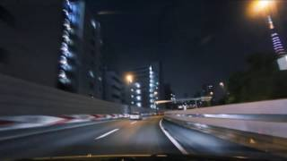 TOKYO NIGHT DRIVE WITH EPIC MUSIC