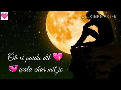 Dukh by Anmol ft. Parmish Verma New sad whatsapp status