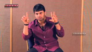 Ashwin Babu Revealed facts about Omkar- Ytalkies Exclusive