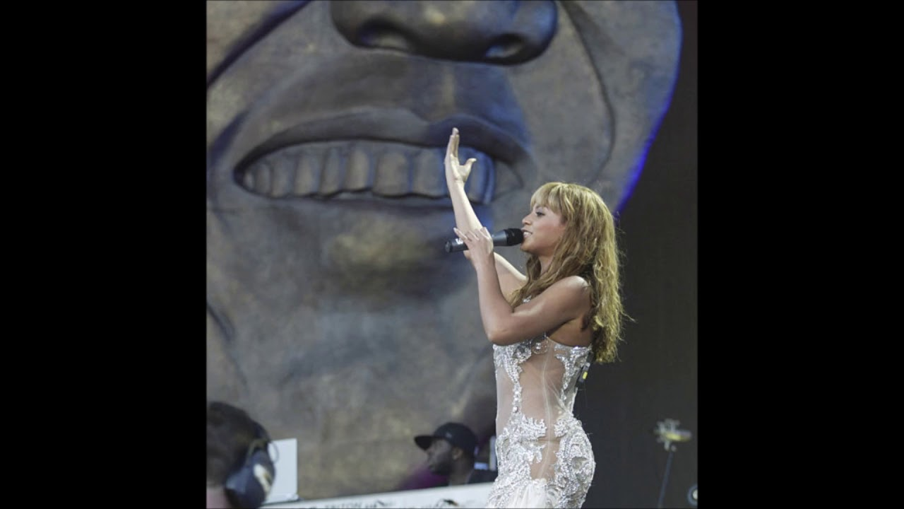 Beyoncé To Perform At South African Concert Honoring Mandela