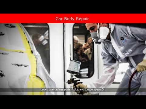 Mobile Car Body Repair Bromsgrove | Mobile Paint and Scratch Repairs Bromsgrove