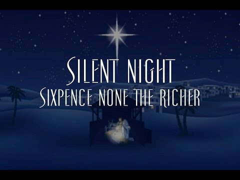 Silent Night - Sixpence None the Richer