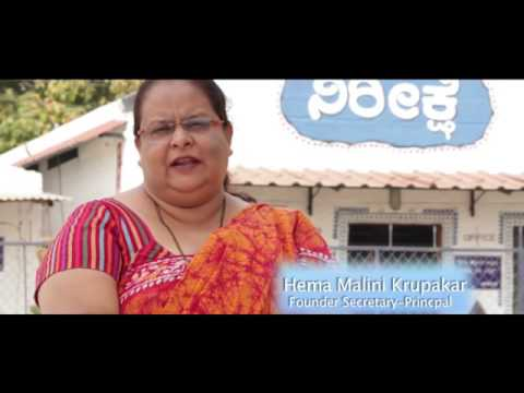Nireekshe Special School Mysore