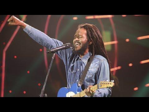 Ziggy Marley nos regaló esta presentación en Yo Soy