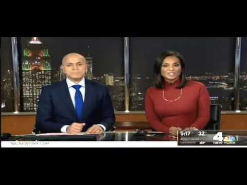 South Nassau Truth In Medicine - Flu - WNBC News Report 1-5-17