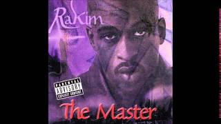 Watch Rakim Its The R video