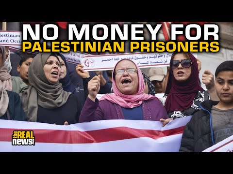 Israel Strips Financial Aid From Palestinian Prisoners, Leaving Them To Face COVID-19 Alone