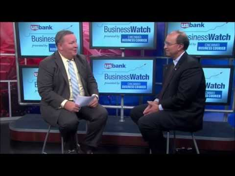 Economic 360 - Increase in Mergers & Acquisitions Activity - U.S. Bank Business Watch - 6/29/14