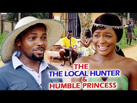 The Local Hunter & The Humble Princess FULL Season 7&8 NEW MOVIE ChaCha Eke 2019 New Nigerian Movie