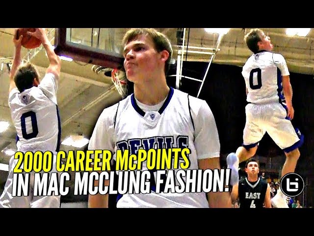 mac-mcclung-wildin-scores-2000-career-points-in-mac-mcclung-fashion