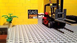 #Factory / Die Fabrik LEGO [HD]