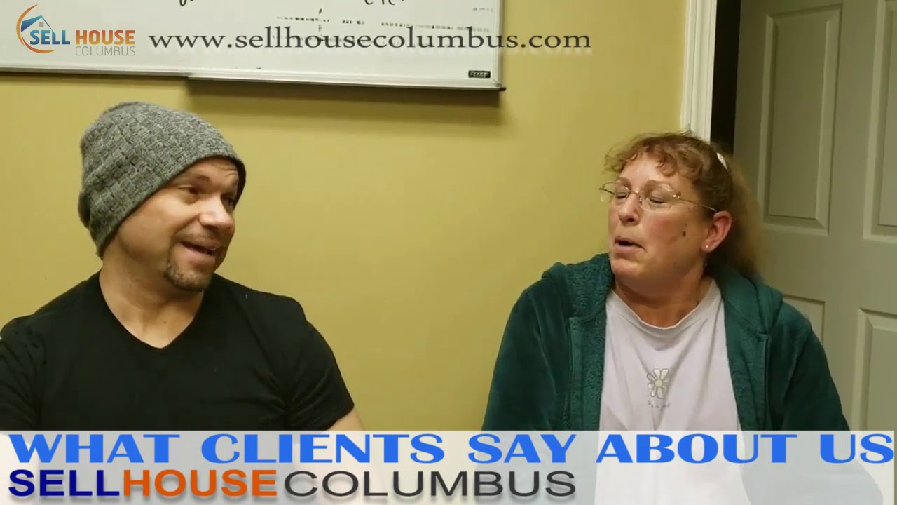 We Buy Houses Columbus Ohio | 614-300-5151 | Sell Columbus Ohio House
