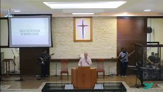 Culto de Oração - 18/03/2021