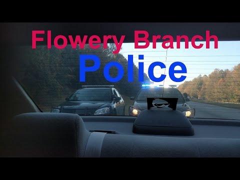 Flowery Branch Police
